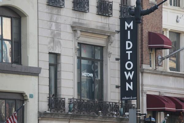 Midtown Partyplex