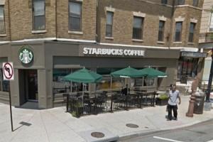 Starbucks at 1801 Columbia Road NW (Photo via Google Maps)