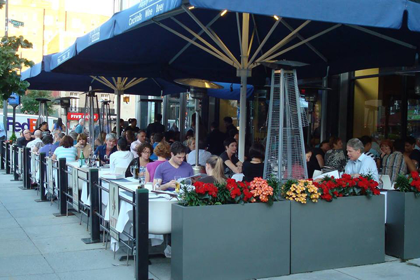 Ninth Annual Taste Of Dupont Circle Slated For Saturday Borderstan