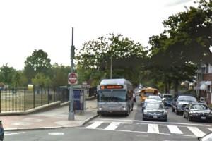 700 block of Irving Street NW (Photo via Google Maps)