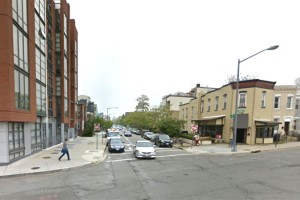 900 block of W Street NW (Photo via Google Maps)