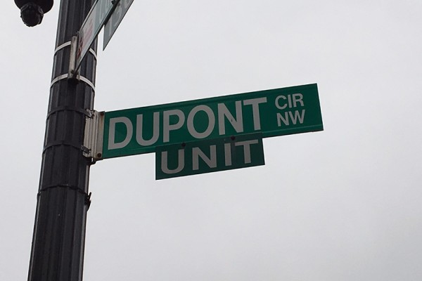 Dupont Sign BRIEF