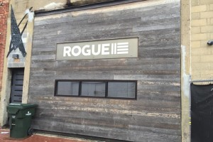Rogue in Shaw