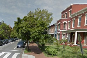 1200 block of T Street NW (Photo via Google Maps)