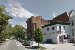 1300 block of 12th Street NW (Photo via Google Maps)