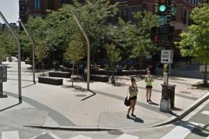 1300 block of Kenyon Street NW (Photo via Google Maps)