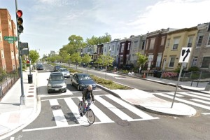 3000 block of Sherman Avenue NW (Photo via Google Maps)