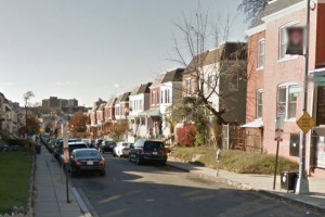 700 block of Gresham Place NW (Photo via Google Maps)