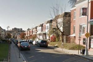 700 block of Gresham Place NW (Photo via Google Maps)