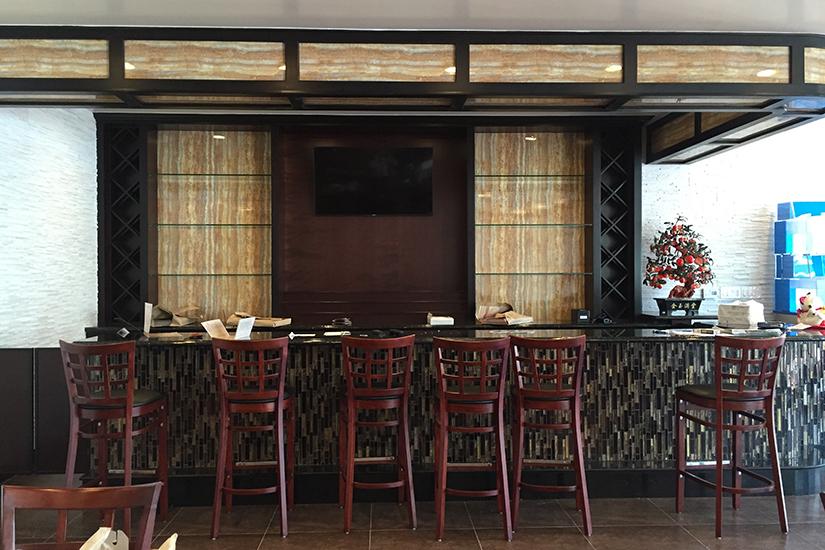 Da Hong Pao Restaurant And Bar