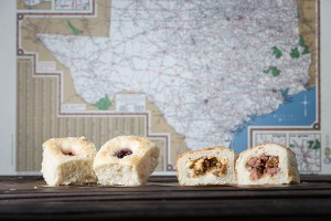 Republic Kolache kolaches (Photo courtesy of Republic Kolache)