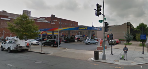 U Street Sunoco, photo via Street View