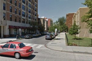 1400 block of Girard Street NW (Photo via Google Maps)