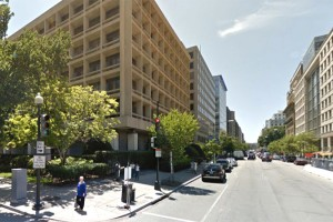 1600 block of I Street NW (Photo via Google Maps)