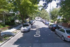 2300 Ontario Road NW, photo via Google Street View