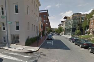2300 block of Champlain Street NW (Photo via Google Maps)