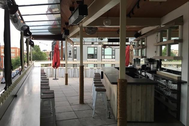 Photo via Facebook / 801 Restaurant and Bar