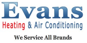 Evans Heating & Air Conditioning
