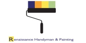 Renaissance Handyman and Painting