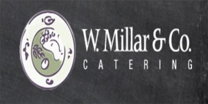 W. Millar and Co. Catering