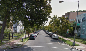 500 M St NE, photo via Street View