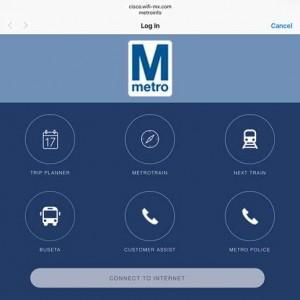 Metro Wifi