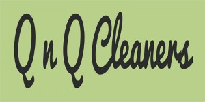 QnQ Cleaners