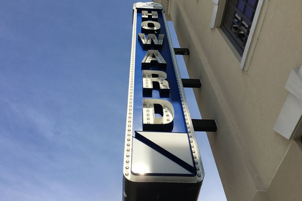 Howard Theatre