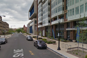 Unit Block of L Street NE, photo via Google Street View