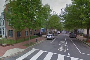 1600 block of 5th St. NW 2, photo via Google Street View