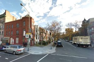 600 block of Q Street NW (Photo via Google Maps)