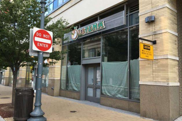 LeTena on Park Road NW near 14th Street NW