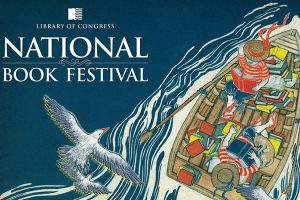 National Book Festival 2016