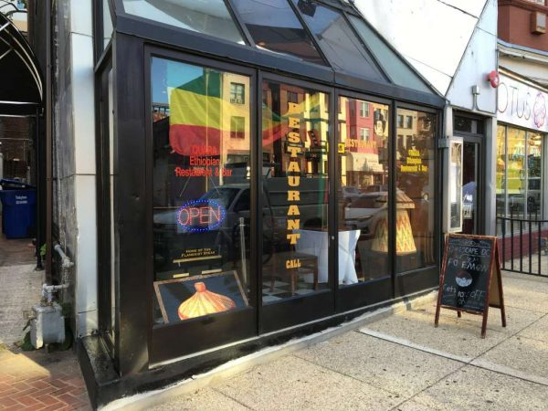 Adams Morgan Gets New Ethiopian Restaurant Borderstan