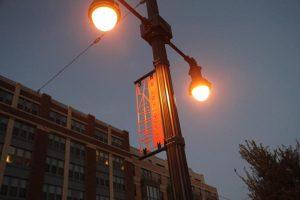D.C. Street light, file photo