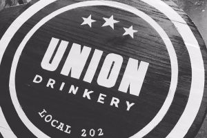 Union Drinkery (Photo via Twitter/Union Drinkery)