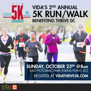 VIDA Thrive 5K