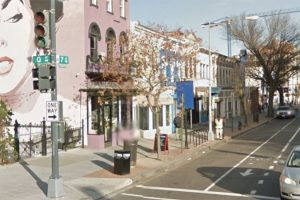 1600 block of 7th Street NW (Photo via Google Maps)