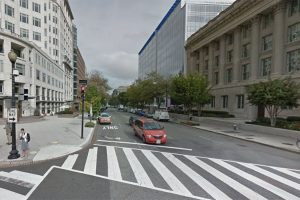 800 block of Connecticut Avenue NW (Photo via Google Maps)