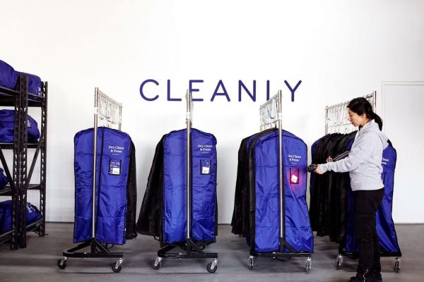 Cleanly (Photo courtesy of Cleanly)