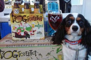 Dogtoberfest, photo via Facebook / Glen's Garden Market