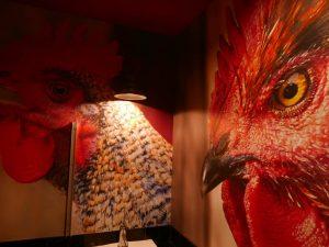 The Bird (Photo via Twitter/The Bird)
