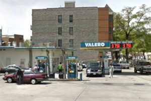 Valero at 420 Rhode Island Ave. NW (Photo via Google Maps)