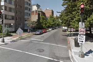 1200 block of M Street NW (Photo via Google Maps)