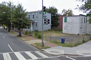 1300 block of Florida Avenue NE (Photo via Google Maps)