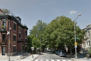 1700 block of Euclid Street NW (Photo via Google Maps)