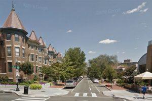1700 block of T Street NW (Photo via Google Maps)