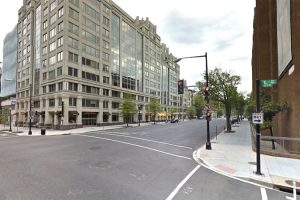 1100 block of 13th Street NW (Photo via Google Maps)