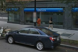 Citibank at 2221 I St. NW (Photo via Google Maps)