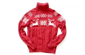 Photo via Flickr / The Ugly Sweater Shop